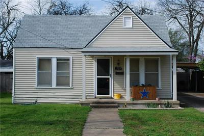 1124 LEWIS ST, BELLMEAD, TX 76705 - Photo 1