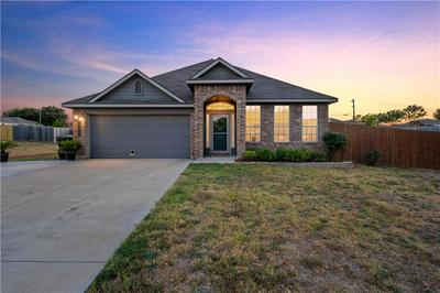 377 MILKY WAY RD, Bruceville-Eddy, TX 76630 - Photo 1