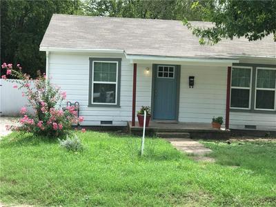 1620 MARSHALL AVE, Waco, TX 76708 - Photo 1
