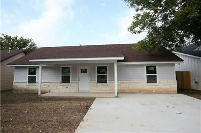 212 N HARRISON ST, McGregor, TX 76657 - Photo 1