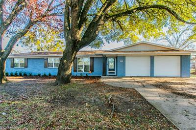 4708 COUNTRY AIRE DR, Waco, TX 76708 - Photo 1