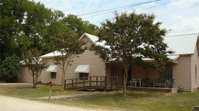 518 S 2ND ST, Lott, TX 76656 - Photo 1
