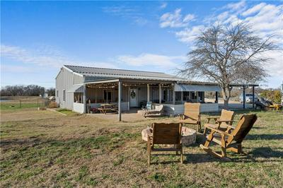 342 EAGLE RIDGE RD, McGregor, TX 76657 - Photo 1