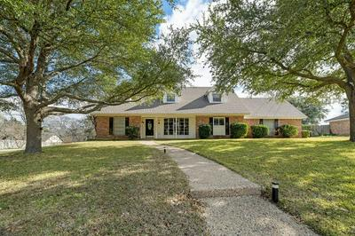 8500 GLADEDALE DR, Woodway, TX 76712 - Photo 1
