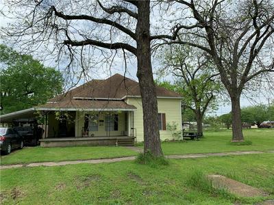 505 N CYPRESS AVE, Hubbard, TX 76648 - Photo 2
