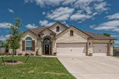 5504 WISDOM CT, Waco, TX 76708 - Photo 1