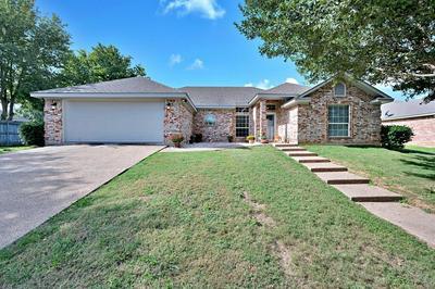 10129 SEGOVIA DR, Waco, TX 76708 - Photo 1
