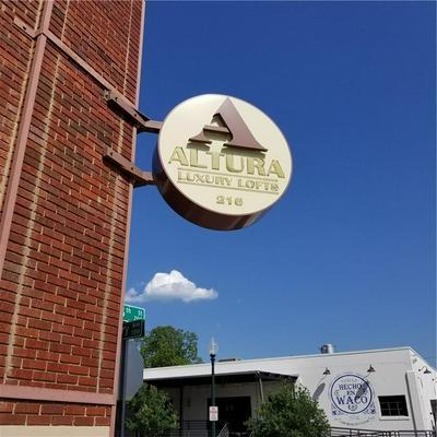 216 S 6TH ST, Waco, TX 76701 - Photo 1