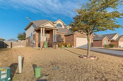 6537 TIERRA DR, Woodway, TX 76712 - Photo 2