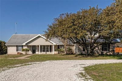 951 CAP FISK RD, Valley Mills, TX 76689 - Photo 1
