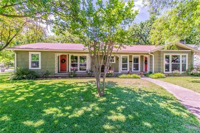4200 MORROW AVE, Waco, TX 76710 - Photo 1