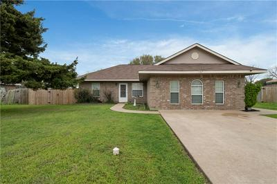 107 SOARING EAGLE, Waco, TX 76705 - Photo 1