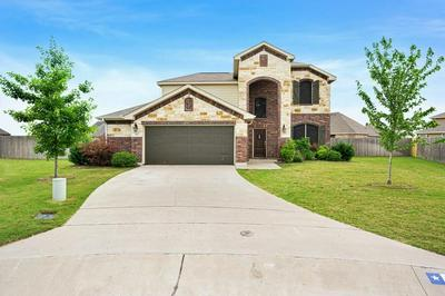 142 STERLING RDG, McGregor, TX 76657 - Photo 1