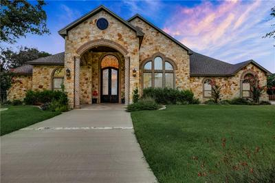 8444 SPICEWOOD SPRINGS RD, China Spring, TX 76633 - Photo 1