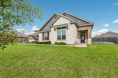 1113 STEAMBOAT DR, HEWITT, TX 76643 - Photo 2