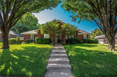 10100 POLO PARK CIR, Waco, TX 76712 - Photo 1