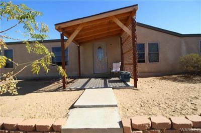 3526 N MELODY RD, Golden Valley, AZ 86413 - Photo 1