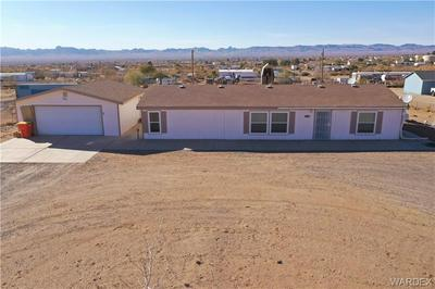 3537 N BOWIE RD, Golden Valley, AZ 86413 - Photo 2