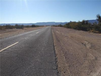 - OATMAN ROAD, Golden Valley, AZ 86413 - Photo 1