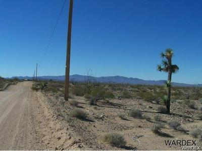 -3072 ANEGAM ROAD, Yucca, AZ 86438 - Photo 1