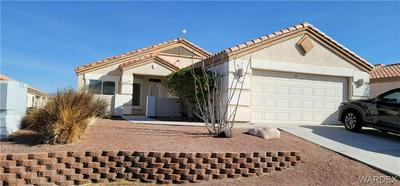 2441 FRONTIER LN, Bullhead, AZ 86442 - Photo 1