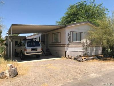 2068 SANTA CRUZ AVE, Bullhead, AZ 86442 - Photo 1