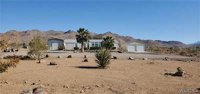 3870 N BAGDAD RD, Golden Valley, AZ 86413 - Photo 1