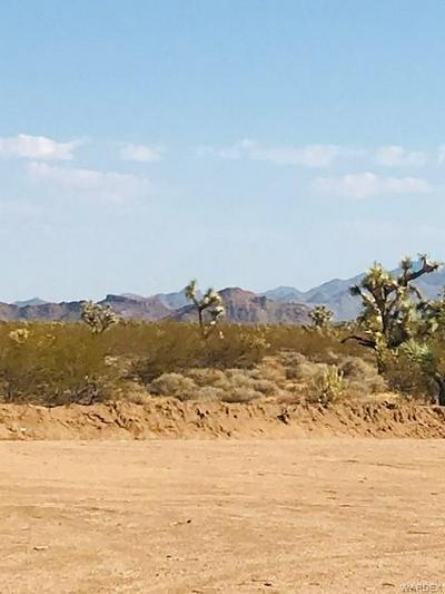 698 S GENE AUTRY, Yucca, AZ 86438 - Photo 2