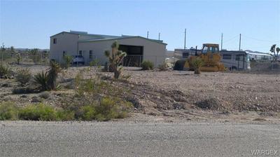 28565 N PIERCE FERRY RD, Meadview, AZ 86444 - Photo 1