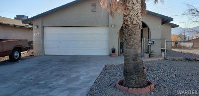 3655 GEM ST, Bullhead, AZ 86442 - Photo 1