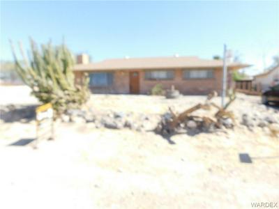 12818 AGUA CALIENTE DR, Topock/Golden Shores, AZ 86436 - Photo 1