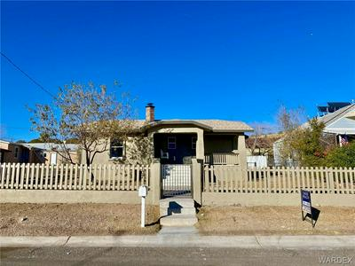107 CHESTNUT ST, Kingman, AZ 86401 - Photo 1