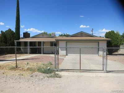 2507 LILLIE AVE, Kingman, AZ 86401 - Photo 1
