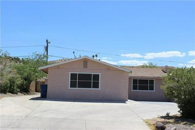 2296 MERRILL AVE, Bullhead, AZ 86442 - Photo 1