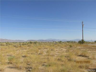 3589 N TEDDY ROOSEVELT RD, Golden Valley, AZ 86413 - Photo 2