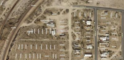 LOT 18 COMMERCIAL STREET, Kingman, AZ 86401 - Photo 2