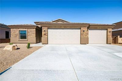 2346 WILDFLOWER ST, Kingman, AZ 86401 - Photo 1