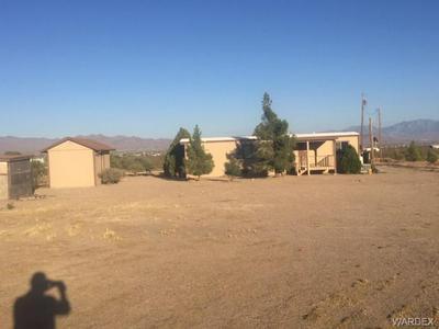 661 S EMERY PARK RD, Golden Valley, AZ 86413 - Photo 2