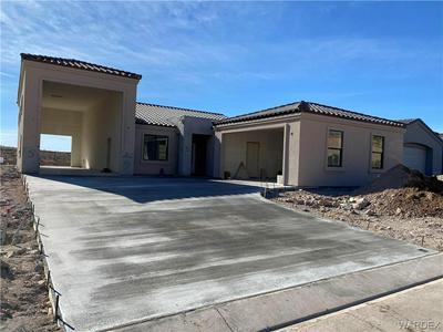 3318 BLACKSMITH WAY, Bullhead, AZ 86429 - Photo 2