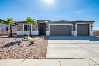 3380 BRENDA AVENUE, Kingman, AZ 86401 - Photo 2