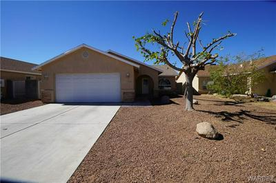 3295 N EAGLE ROCK RD, Kingman, AZ 86401 - Photo 1
