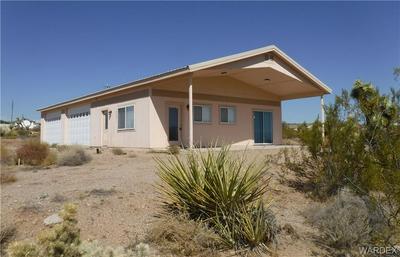 195 E EDDY LN, Meadview, AZ 86444 - Photo 2