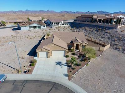 1138 DESERT BLOOM CIR, Bullhead, AZ 86429 - Photo 2