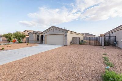 1736 ROBINSON AVE, Kingman, AZ 86401 - Photo 2