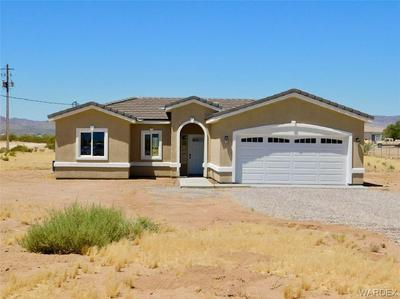 741 S TEDDY ROOSEVELT RD, Golden Valley, AZ 86413 - Photo 2