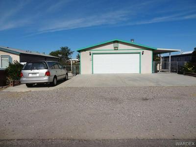 1675 RICHARDO AVE, Bullhead, AZ 86442 - Photo 1