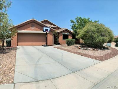 3865 HEATHER AVE, Kingman, AZ 86401 - Photo 1