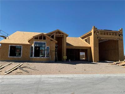 6099 S COMSTOCK AVENUE, Fort Mohave, AZ 86426 - Photo 2