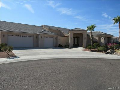 1141 DESERT BLOOM CIR, Bullhead, AZ 86429 - Photo 1