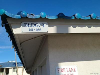 1800 CLUBHOUSE DR # T-163, Bullhead, AZ 86442 - Photo 2